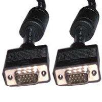 TecNec VGA-MM-50 VGA Cable, Male - Male, 50 feet VGA-MM-50