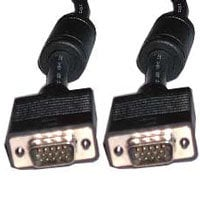 TecNec Vga Mm 06 VGA Cable, Male - Male (6 feet) VGA-MM-06