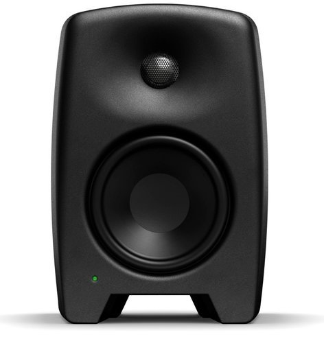 "Genelec M030AM Active Two-Way 80 W Monitor with 5"" Woofer M030AM"