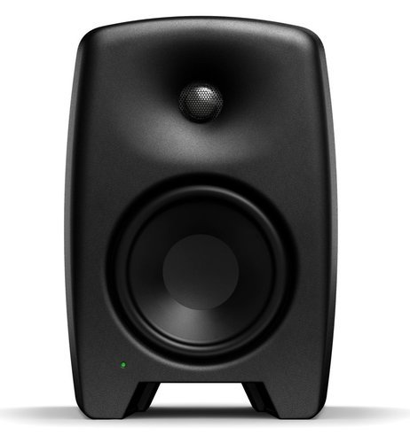 "Genelec M040 Active Two-Way 120 W Monitor with 6.5"" Woofer M040AM"