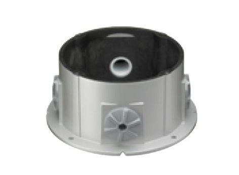 Philips Color Kinetics 123-000152-00 Conduit Mounting Base 123-000152-00