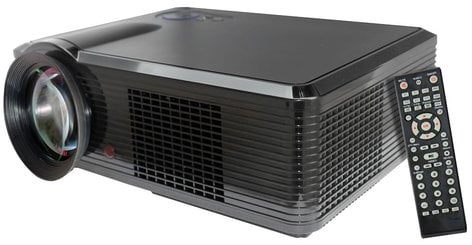 Pyle Pro PRJLE33  Portable LED Projector PRJLE33