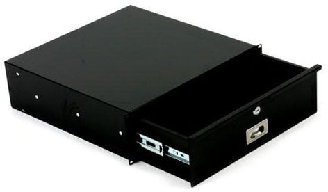 Elite Core Audio OSP HYC-3UD 3RU Deep Rack Drawer OSP-HYC-3UD