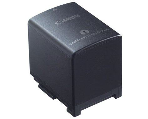 Canon BP-820 Rechargeable Battery Pack BP-820