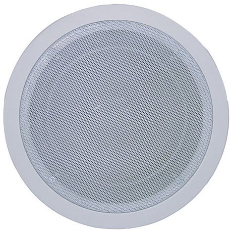 "Pyle Pro PDIC81RD  8"" Ceiling Speaker with Round Baffle PDIC81RD"