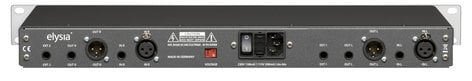 Elysia Nvelope Impulse Shaper Audio Processor NVELOPE