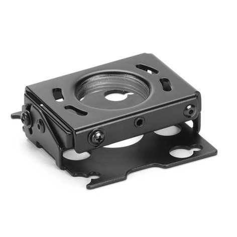 Chief Manufacturing RSA000  Mini RPA Projector Mount Top Assembly in Black without Interface RSA000