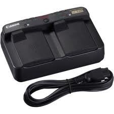 Canon LC-E4N  Battery Charger for EOS-1D X Camera LC-E4N
