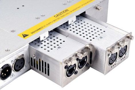 Clear-Com HLI-4W2  HelixNet 4-Wire Interface Module HLI-4W2