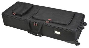 SKB Cases 1SKB-SC61AKW 61-Key Arranger Keyboard Soft Case 1SKB-SC61AKW