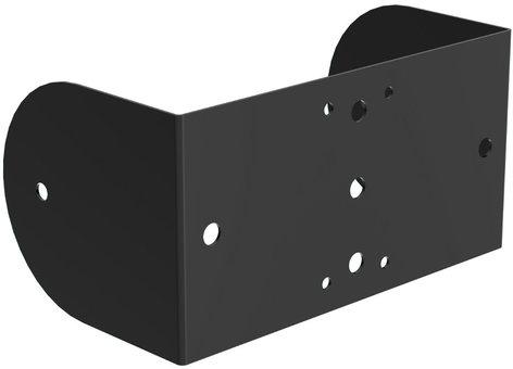 Community MX-Y8B Wall/Ceiling Yoke in Black for MX8-B Loudspeaker MX-Y8B
