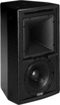 """EAW-Eastern Acoustic Wrks MK8196i 8"""" 2-Way Full Range Passive Speaker in White MK8196-WHITE"""