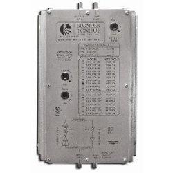 Blonder-Tongue BIDA 550-30 Broadband Indoor Distribution Amplifier with 47 to 550 MHz Bandpass BIDA550-30