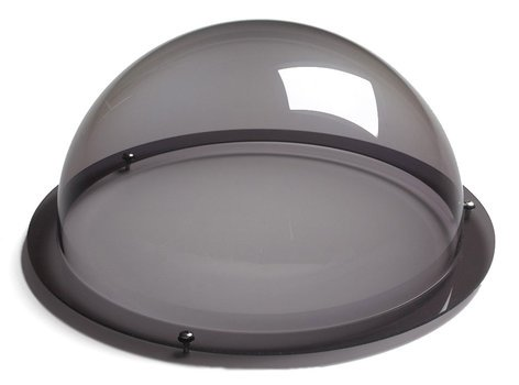 "Vaddio 998-9000-220  12"" (304.5mm) Smoke Tinted Dome Accessory 998-9000-220"