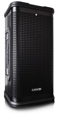Line 6 StageSource L2m Versatile PA System with Digital Network Capability STAGESOURCE-L2M