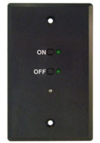 Doug Fleenor Designs ES2-FLEENOR ES2 Entry Station Two with 2 User-Assignable Buttons ES2-FLEENOR