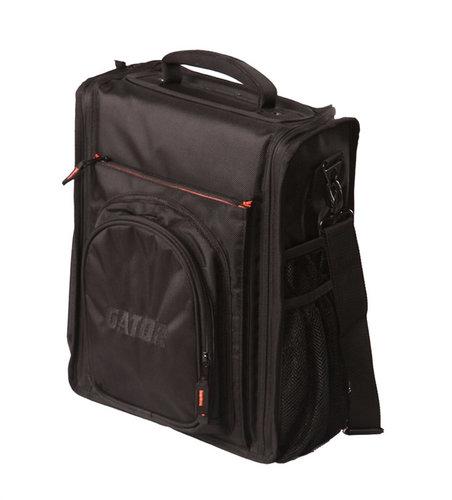 "Gator Cases G-CLUB-CDMX-10 Bag for Small CD Player and 10"" Mixers G-CLUB-CDMX-10"