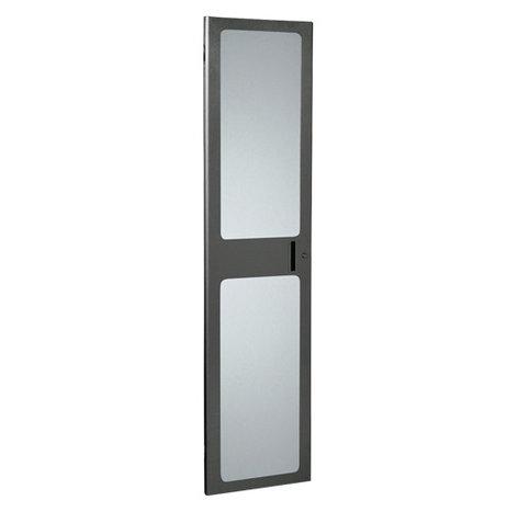 "Atlas Sound PFD10 1"" D Plexiglass Door for WMA 10RU Rack PFD10-ATLAS"