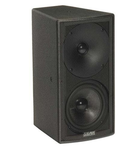 EAW-Eastern Acoustic Wrks JF60z 2-Way Full Range 200W Speaker in Black JF60Z-BLACK