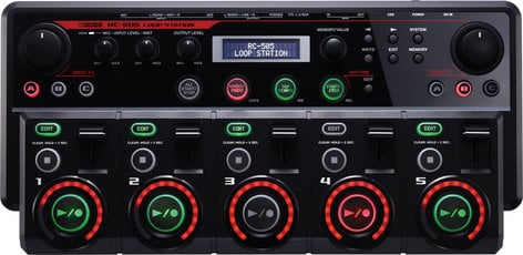 Roland RC-505  Loop Station  RC-505