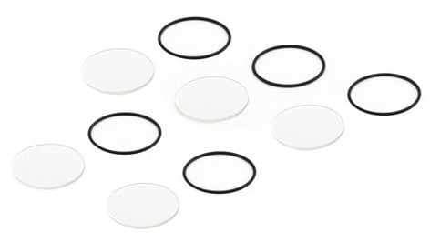 Replay XD Lens Kit 5 Pack (5) Clear Lens Covers for XD1080 and XD720 20-RPXD1080-LENS-CL5