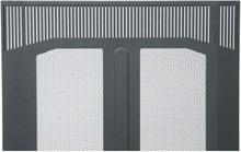 Middle Atlantic Products BVFD-41 41 Space Vented Front Door for BGR Racks BVFD-41
