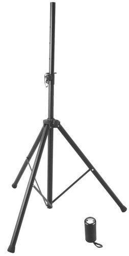 On-Stage Stands SS7725B Steel Speaker Stand SS7725B