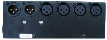Rolls MX124 ProMix IV Field Mixer MX124