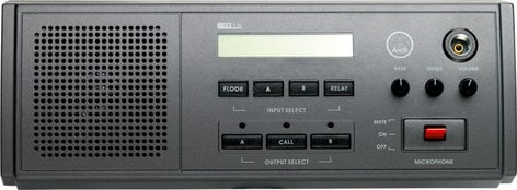 AKG CS5 IU Reference Conferencing Interpreter Unit for CS5 System CS5-IU