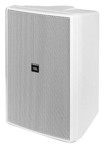 "JBL Control 30 10"" 3 Way Loudspeaker in White CONTROL-30-WHITE"