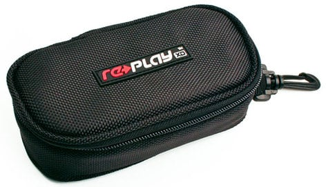 Replay XD 60-RPXD-SC Ballistic Case Nylon Soft Case for XD Products 60-RPXD-SC