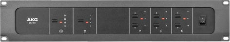 AKG CS3 BU CS3 Base Unit for Mobile and Fixed Conference Systems CS3-BU-AKG
