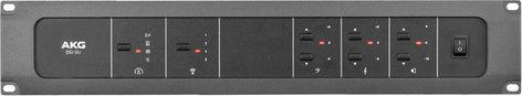 AKG CS3-BU-AKG CS3 Base Unit for Mobile and Fixed Conference Systems CS3-BU-AKG