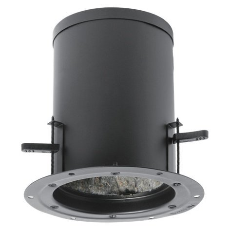 """Atlas Sound FA97-4NK  7-5/8"""" D Recessed Enclosure with Dog Legs for 4"""" Strategy Series Loudspeakers without Knockouts FA97-4NK"""