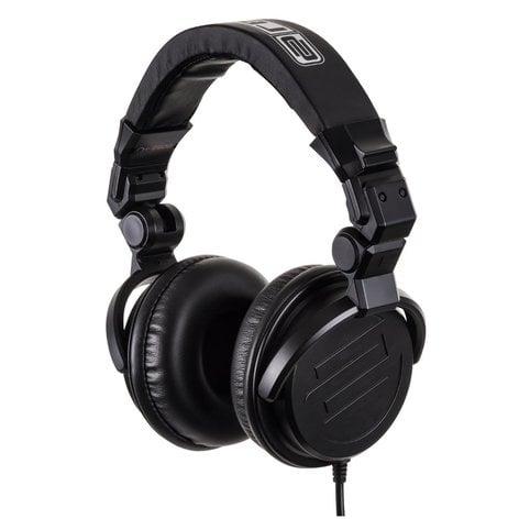 Reloop RH-2500 On-Ear Headphones in Black RH-2500