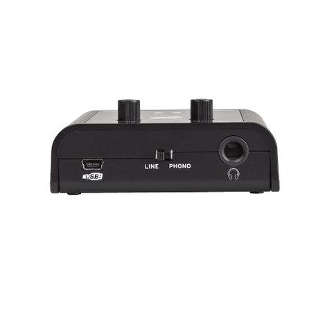 Reloop iPhono 2 USB Audio Interface IPHONO-2