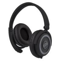 Reloop RHP-5-PURPLE On-Ear DJ Headphones in Purple Milk RHP-5-PURPLE