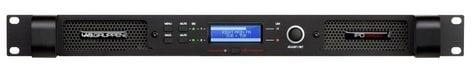 Lab Gruppen IPD 2400 2x1200W @ 4 Ohms Power Amplifier IPD-2400