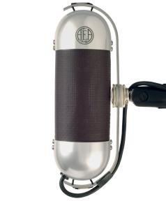Audio Engineering Assoc R92 Figure-Eight Ribbon Studio Microphone R92