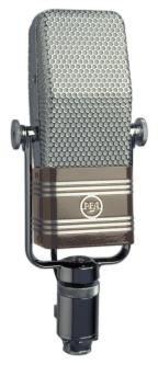 AEA R44C Figure-Eight Ribbon Microphone R44C