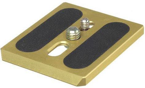 Cartoni B511 Quick-Release Plate for Beta, Gamma, Delta Fluid Heads B511