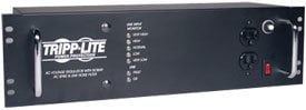 Tripp Lite LCR2400 Voltage Conditioner / Brownout Protection LCR2400