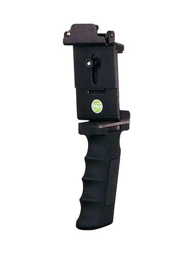 ProPrompter PP-SGM  SmartGrip mobile TelePrompTer Mount for Smartphones, DSLRs, Consumer Cameras, etc. PP-SGM