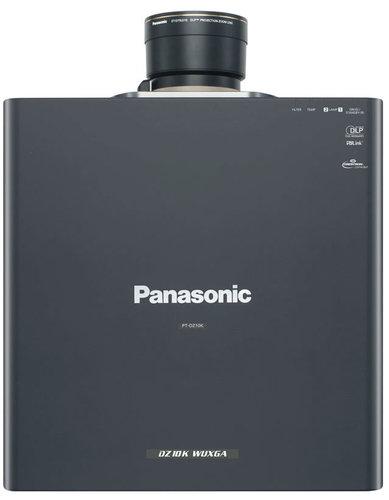 Panasonic PTDZ10KU PT-DZ10KU PTDZ10KU