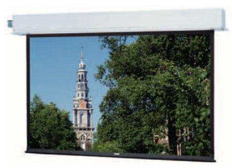 """Da-Lite 84299LS  60"""" x 80"""" ADVANTAGE® ELECTROL® - 4:3 VIDEO FORMAT Electric Screen 84299LS"""