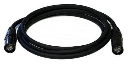 Whirlwind ENC2005-SHIELDED  5' Cat5 Ethercon Shielded Cable ENC2005-SHIELDED
