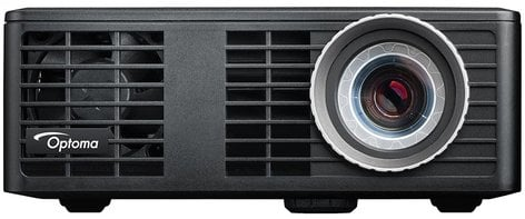 Optoma ML550 WXGA Ultra-Compact LED Projector, 500 Lumens ML550