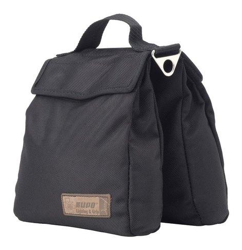 Kupo KG083311 Sandbag, Velcro 35 lb, Empty KG083311