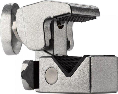 Kupo KG701212  Silver Convi Clamp KG701212