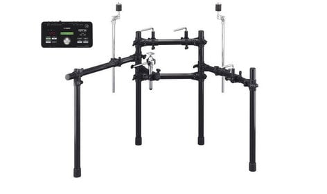 Yamaha DMR502 Rack System for DTX502 Module/RS502 DMR502
